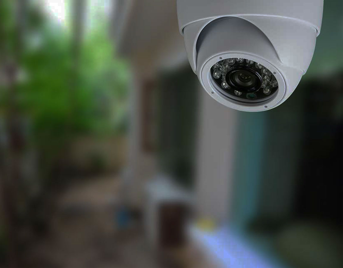 Tulsa Home Security Systems Technology Features And Safety